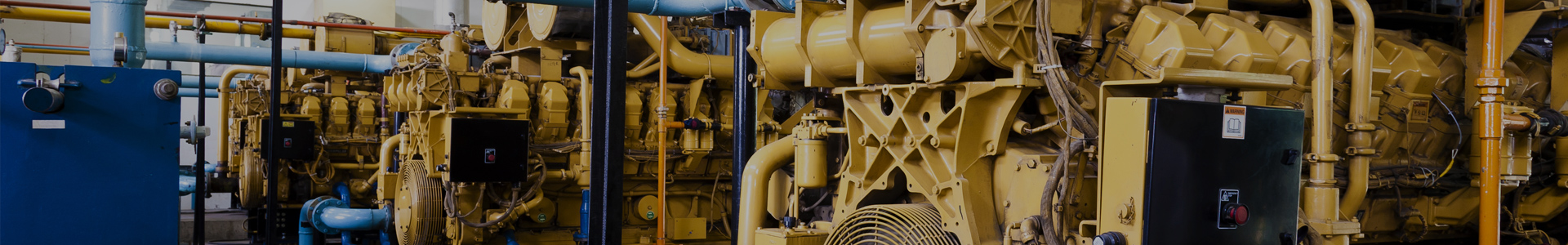 Emergency Back Up Generators In Stock